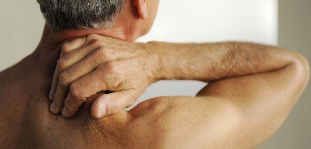 Можно ли делать при грыже шейного отдела позвоночника различные техники массажа