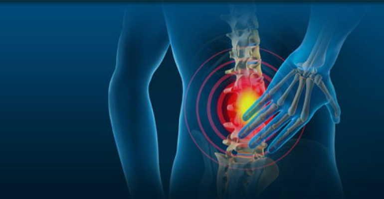 Классификация опухолей спинного мозга