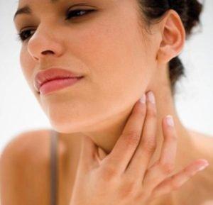 Одышка, как один из симптомов остеохондроза