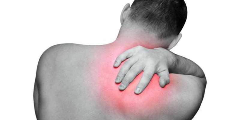 Основные причины шейных болей отдающих в лопатку