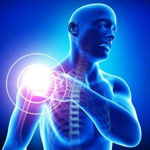 Основные симптомы и методы лечения полиартрита плечевого сустава
