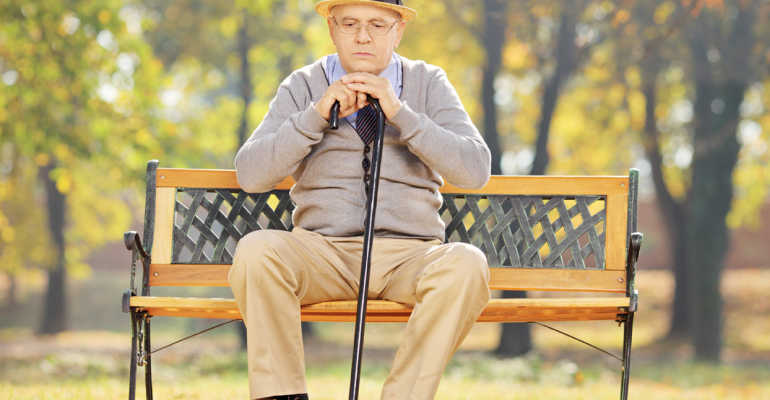 Остеопороз у мужчин — симптомы и лечение