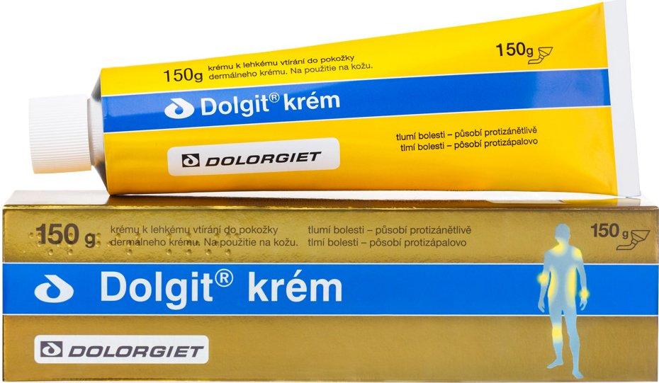 Отзывы покупателей о креме Долгит и его эффективности