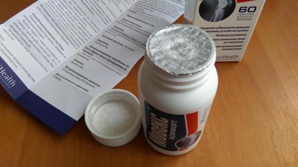 Отзывы покупателей о препарате Мовекс и его воздействии на суставы