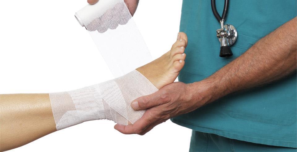 Перечень эффективных лекарств при переломах для быстрого срастания костей