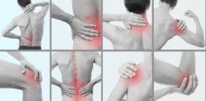 Почему могут появляться боли в мышцах и суставах по всему телу