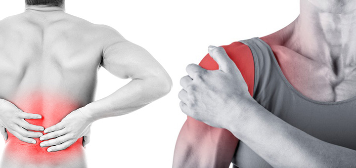 Почему мышцы суставы болят thumbnail
