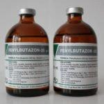 Подробное описание фармакологического препарата Бутадион