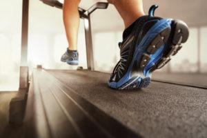 Польза бега при остеохондрозе