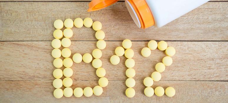 Препарат Цианокобаламин или все о необходимом витамине B12
