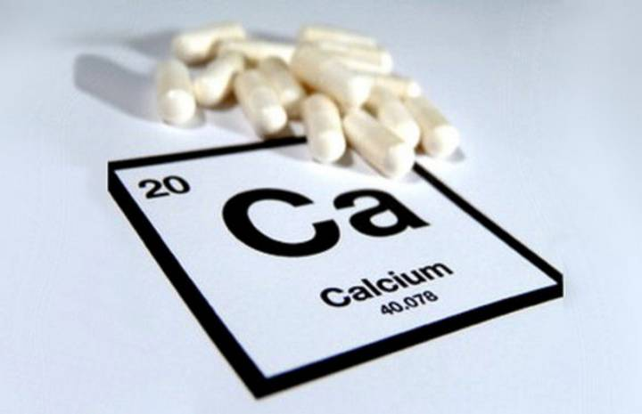 Препарат для нормализации фосфорно-кальциевого обмена — Остеогенон