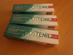 Препарат для восстановления хрящевой и соединительной ткани — Остенил