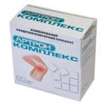 Препарат, противодействующий разрушению суставов Артроцин