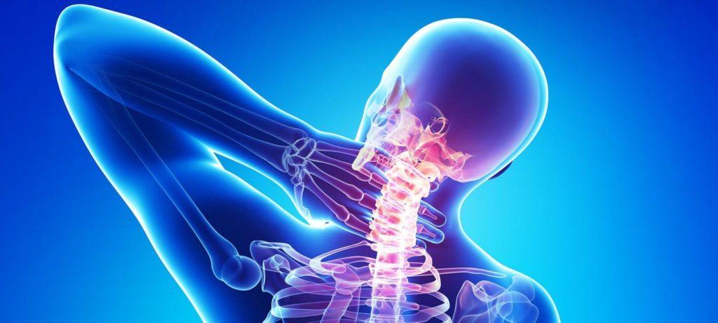 Причины онемения конечностей и лица при остеохондрозе