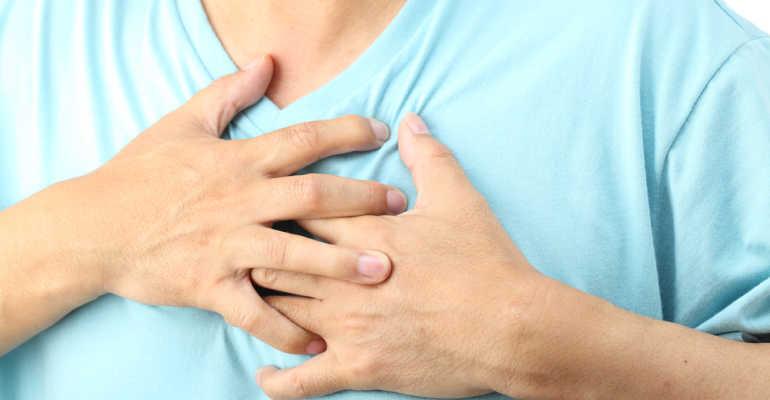 Кифоз грудного отдела позвоночника: симптомы, причины, лечение
