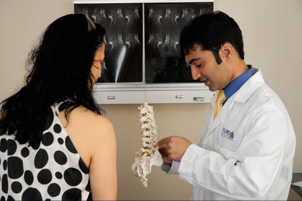 Причины возникновения и диагностика рака спинного мозга