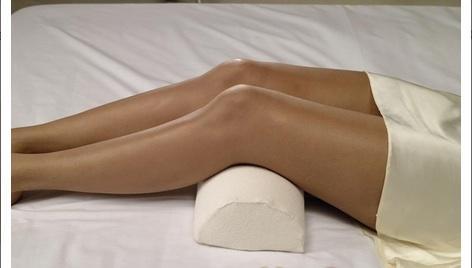 Процесс реабилитации после перелома шейки бедра и эндопротезирования тазобедренного сустава