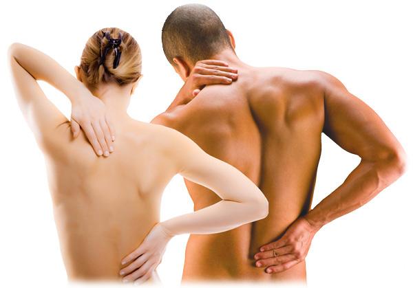 Разбор психосоматики болей в спине и пояснице