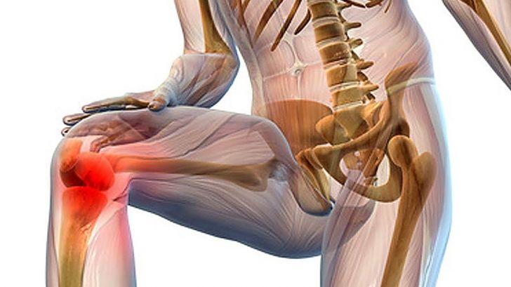 Развитие и осложнение тендинита коленного сустава или воспаление сухожилий