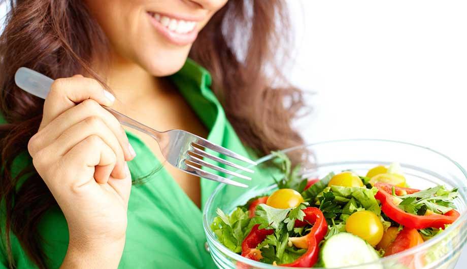 Секреты правильной диеты при остеохондрозе