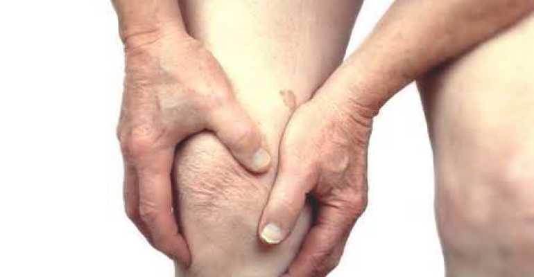 Как и чем лечить ревматоидный артрит колена