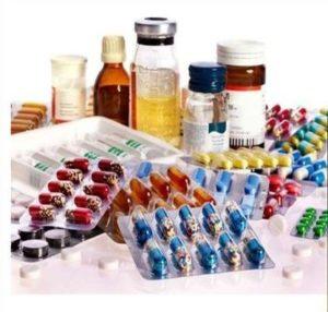 Современный препарат от артрита Актемра