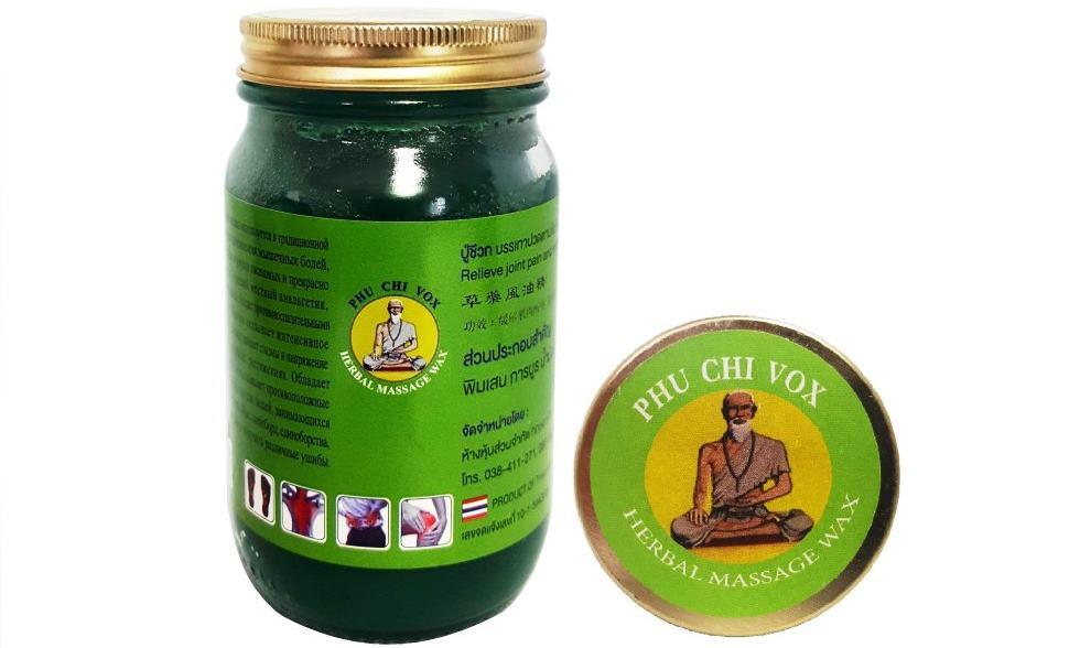 Способ применения и эффективность зеленого тайского бальзама для суставов