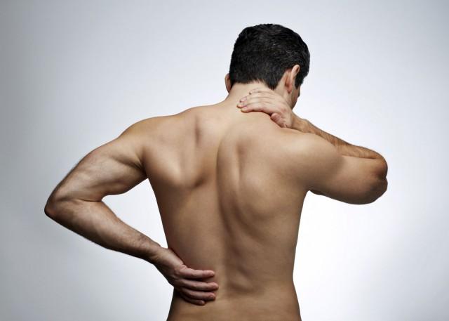 Техника проведения массажа с медом от остеохондроза