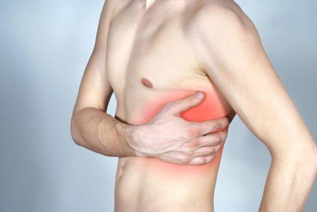 Устранение последствий переломов ребер — особенности травмы и ее лечения