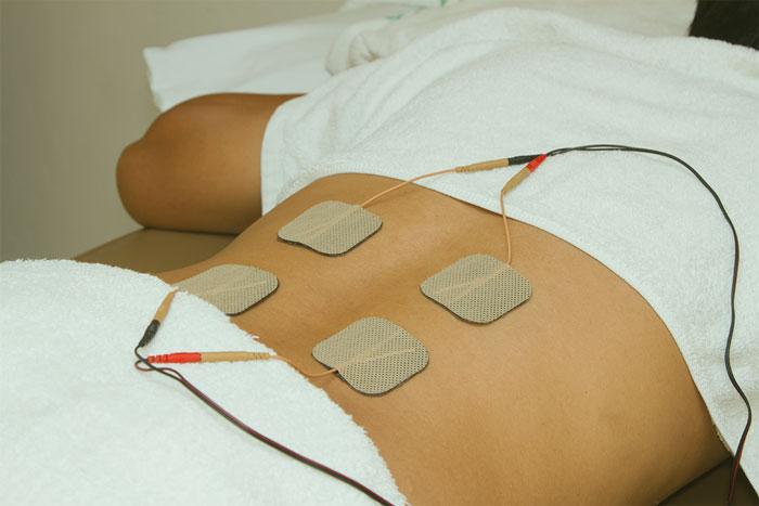 В каких санаториях лечат остеохондроз позвоночника