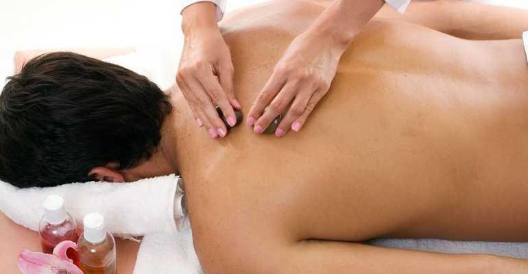 Как делать массаж при грыже позвоночника поясничного отдела